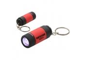 Promotional Twist Light LED Keychains