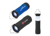 Personalized Extending Lantern Flashlights