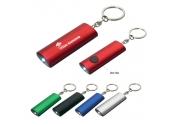 Customized Aluminum Keychain Flashlights