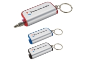 Customized Pocket Screwdriver/Key-Lights