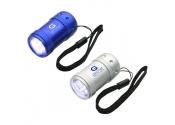 Custom Aluminum Gizmo LED Lights