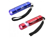 Custom Aluminum Scope LED Flashlights