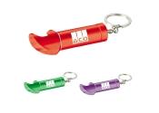 Custom Lobster Key-Lights/Bottle Openers