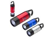 Custom Printed Combo LED Light and Lantern