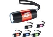 Custom Printed Corona Flashlights