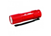 Custom Uno LED Aluminum Flashlights