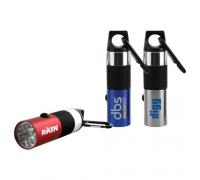 Custom Weston Flashlight Bottle Opener