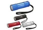 Personalized 9 LED Photon Flashlights
