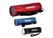 Personalized Novenary LED Flashlights