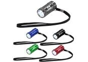 Promotional 5 LED Value Flashlights