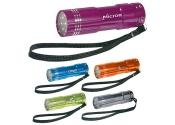 Promotional Pocket Size LED Flashlight with 5 Colors