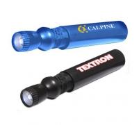 Custom Imprinted Tube Umbrella Flashlights