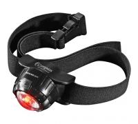 Custom LED Headlamp 2 Lithium Battery