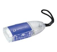 Custom Printed Flipster Flashlights