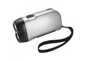 Customized Hand-Powered Flashlights