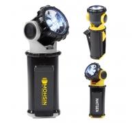 Personalized Swivel Torch Flashlights