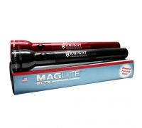 Custom Imprinted 4-Cell D Maglite Flashlights