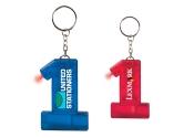 Custom Keylight Number 1 Whistle