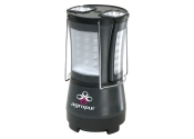 Custom Imprinted Duo LED Lantern with 4 Panel