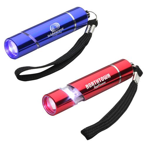 Customized Aluminum Scope LED Flashlights