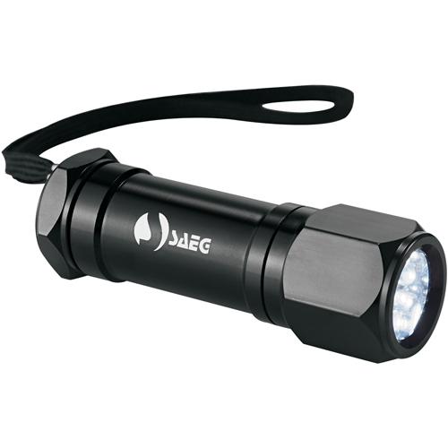 Custom 8 LED Superbright Flashlights