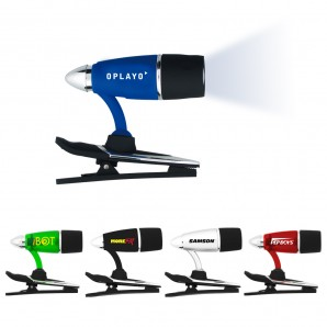Customized Mini Clip Lights