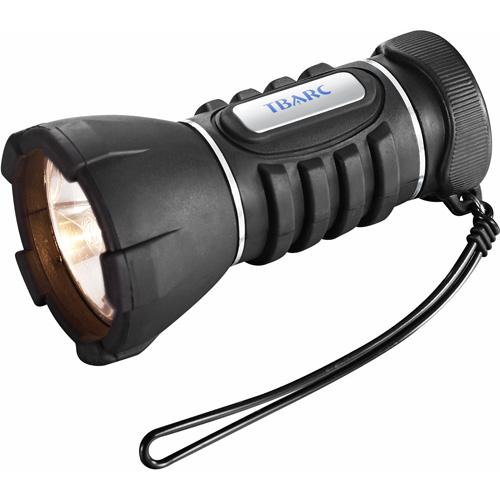 Custom 4AA Tuff Flashlights