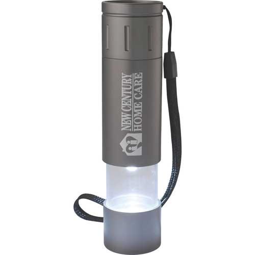 Custom Mega Stretchable Flashlights