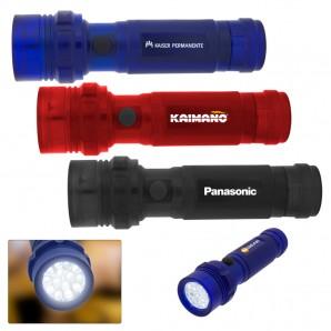 Customized Amenia 14 LED Flashlights